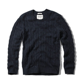 Abercrombie & Fitch - Couchsachraga Sweater
