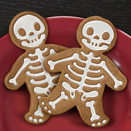 Gingerdead Man Cookie Cutter | Accessories | Home