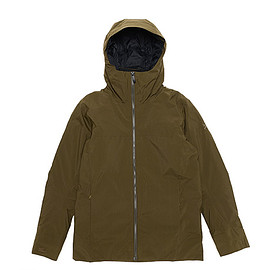 ARC'TERYX - Koda Jacket-Dark Moss