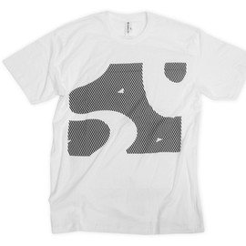 Chari&Co NYC - Carl Rauschenbach for Chari & Co.Artist Series T-Shirts