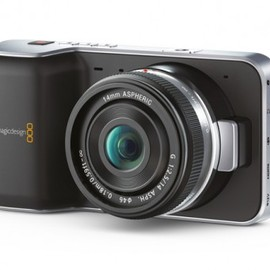Black Magic Design - Black Magic Design Pocket Cinema Camera