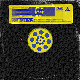Clipping. - The Deep