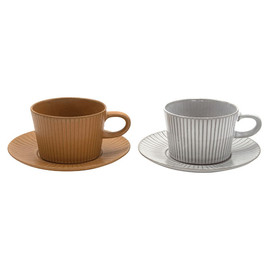 4th-market - Prato tea cup&saucer