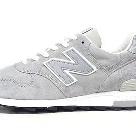 "new balance - M1400 ""made in U.S.A."" ""LIMITED EDITION"""