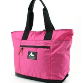 GREGORY - tote pink