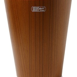 STUSSY Livin' GENERAL STORE - STUSSY Livin GENERAL STOREのSaito Wood Dustbox レッド