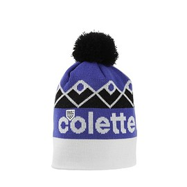 colette, Black Crows - Colette Ski Club: Beanie