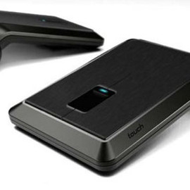 eclipse - Touchmouse Wireless Mouse