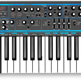 Novation - Bass Station II