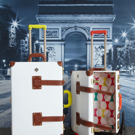 kate spade NEW YORK - Things We Love Carry-On & Stowaway Luggage