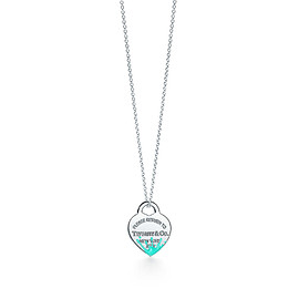 TIFFANY&Co. - Tiffany & Co. / Return to Tiffany® Color Splash heart