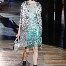 Marc Jacobs - Spring 2012 Look45
