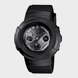 G-SHOCK - x Beauty & Youth AWG-M500 Watch