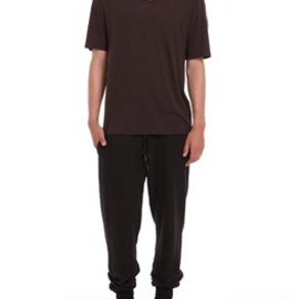 Alexander Wang - Classic Low Neck Tee