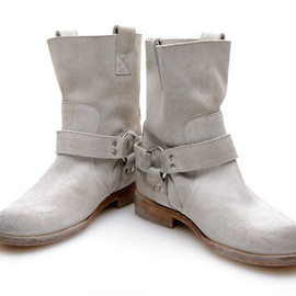Maison Martin Margiela - ENGINEER BOOTS