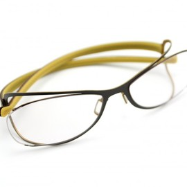 spec space - ES-6084  col.44P (Brown / Yellow)