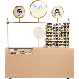 KAREN WALKER - Candy Bar - Karen Walker Eyewear Pop-up Store