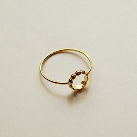 yoriko mituhashi jewellery - ring