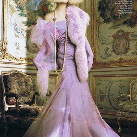 Christian Dior - John Galliano for Dior