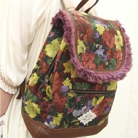 mother - GARDEN BACKPACK