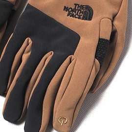 THE NORTH FACE - APEX+ ETIP GLOVE