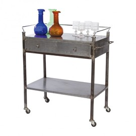 Pure Home - Industrial Trolley