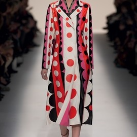 VALENTINO - 2014-2015 Fall/Winter Collection|2014-15年秋冬コレクション