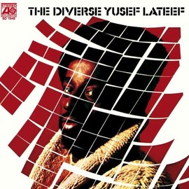 Yusef Lateef - The Diverse