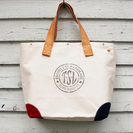 THE SUPERIOR LABOR - Local's only別注 trico market bag