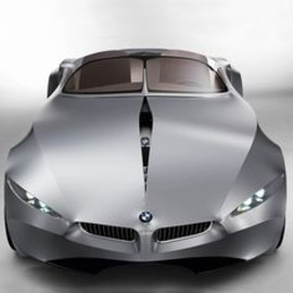 BMW - GINA Light Visionary Model by BMW.