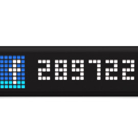 LaMetric - LaMetric RSS Programmable Smart Display