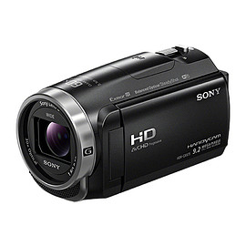SONY - HDR-CX675