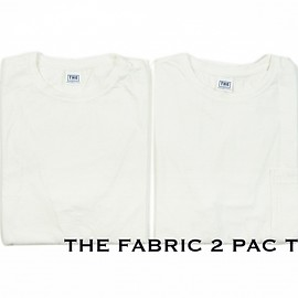 THE FABRIC - 2PAC TEE