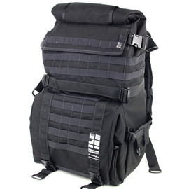 ILE - ultimate photographers bag mk2 (blk)