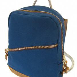 Vanport Outfitters - The Sydney Moss Backpack
