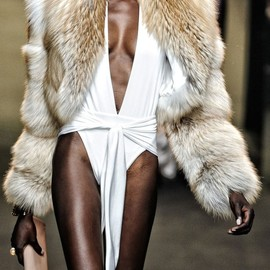 alexandre vauthier - 2011 collection