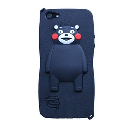 G2COVER - iPhone5用:iPhoneカバー『G2COVER』-TYPE3(くまモン)
