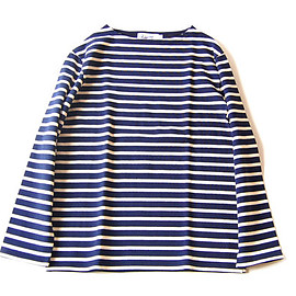 Charpentier de Vaisseau - NARROW STRIPES LS