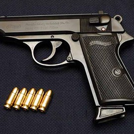 Carl Walther GmbH Sportwaffen - Walther PPK/s