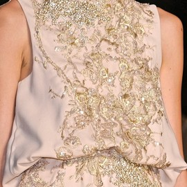Elie Saab - Couture F/W 2012