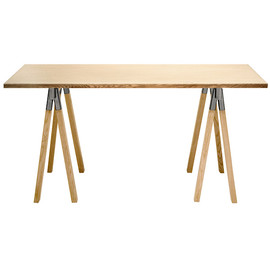 CIBONE - Trestle TABLE