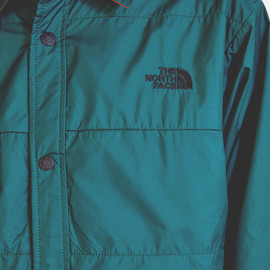 THE NORTH FACE - Fort Point Reversible Jacket