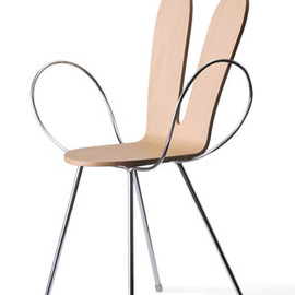 sanaa - rabbit chair