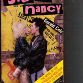Alex Cox, Abbe Wool - Sid and Nancy paperback