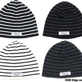 NEIGHBORHOOD - BORDER BEANIE/CA-CAP