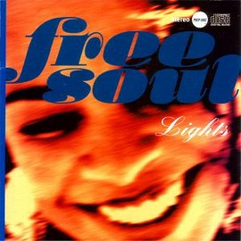 Various Artists - Free Soul Lights