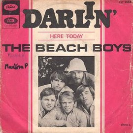 The Beach Boys - darling
