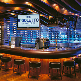 横浜 - The Rigoletto Ocean Club