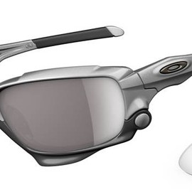 OAKLEY - Jawbone (Asian Fit)