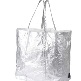 FREKVENS: Tote bag medium, 4gallon